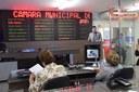Vereadores elogiam o Mossoró Cidade Junina