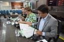 'Constituição e Justiça' aprova mais transparência na saúde