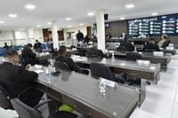 Agenda do plenário prevê sessões e audiência pública