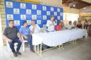 Legislativo apoia corte de terra para agricultores