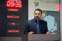 Alex do Frango defende melhor relacionamento entre secretários municipais e vereadores