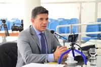 Alex Moacir sugere Fundo Eleitoral para saúde