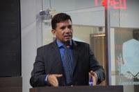Alex Moacir destaca ações da Prefeitura com participação dos vereadores