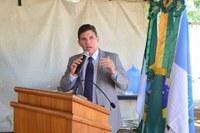 Alex Moacir destaca importância econômica do Mossoró Cidade Junina