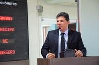 Alex Moacir destaca resoluções da Frente de Mobilidade Urbana