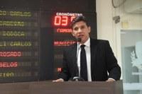 Alex Moacir faz balanço da eleição municipal