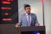Alex Moacir faz prestação de contas do mandato