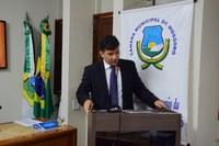 Alex Moacir lança Frente Parlamentar de Trânsito e Mobilidade Urbana
