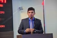 Alex Moacir reforço pleito por redução de impostos no Brasil