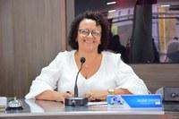 Aline Couto confirma melhorias em estrutura de creche