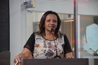 Aline Couto confirma retomada do projeto Câmara Mirim