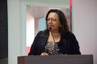 Aline Couto pede agilidade do MP em prol do loteamento Pousada das Thermas