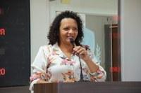 Aline Couto pede mais atenção do Estado com Mossoró