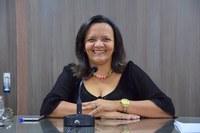 Aline Couto reforça convite para 'Viva a Vida' no Abolição V