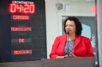 Aline Couto registra filiação ao partido Avante