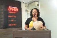 Aline Couto volta a cobrar melhoria no Programa do Leite