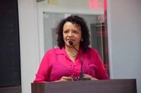 Aline Couto volta a cobrar melhorias no Programa do Leite