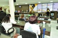 Audiência defende mais prioridade à saúde mental em Mossoró