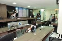 Audiência pública: Controladoria Geral do Município faz prestação de contas do segundo quadrimestre