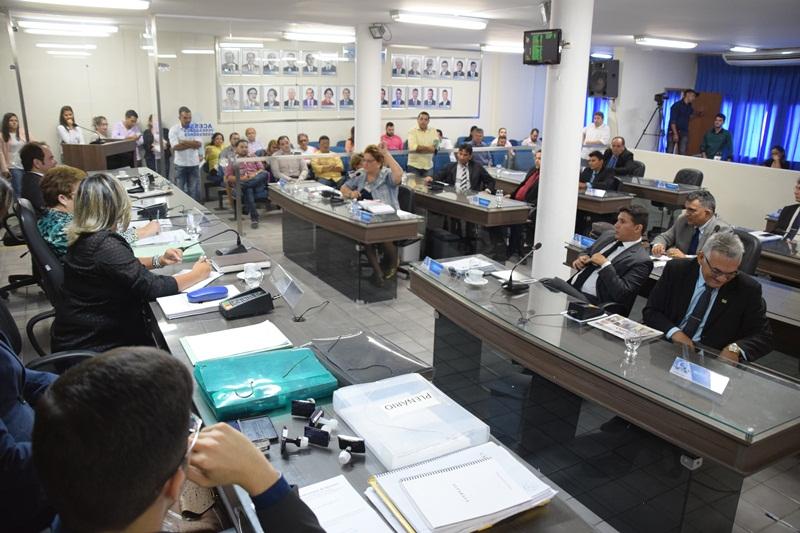 Audiência pública prestará contas da saúde municipal
