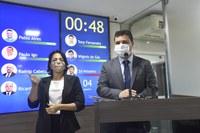 Cabo Tony Fernandes denuncia aumento da criminalidade em Mossoró