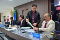Câmara aprova data especial para Apae Mossoró