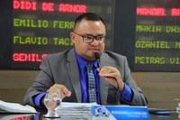 Câmara aprova projeto sobre prerrogativas de advogados