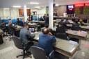 Câmara aprova reforma administrativa  da Prefeitura e LDO para 2019