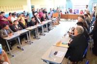 Câmara autoriza empréstimo da Prefeitura na Caixa