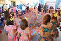 Câmara Cidadã apresenta vocação artística de escola
