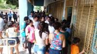 Câmara Cidadã atende quase 700 pessoas no bairro Aeroporto II