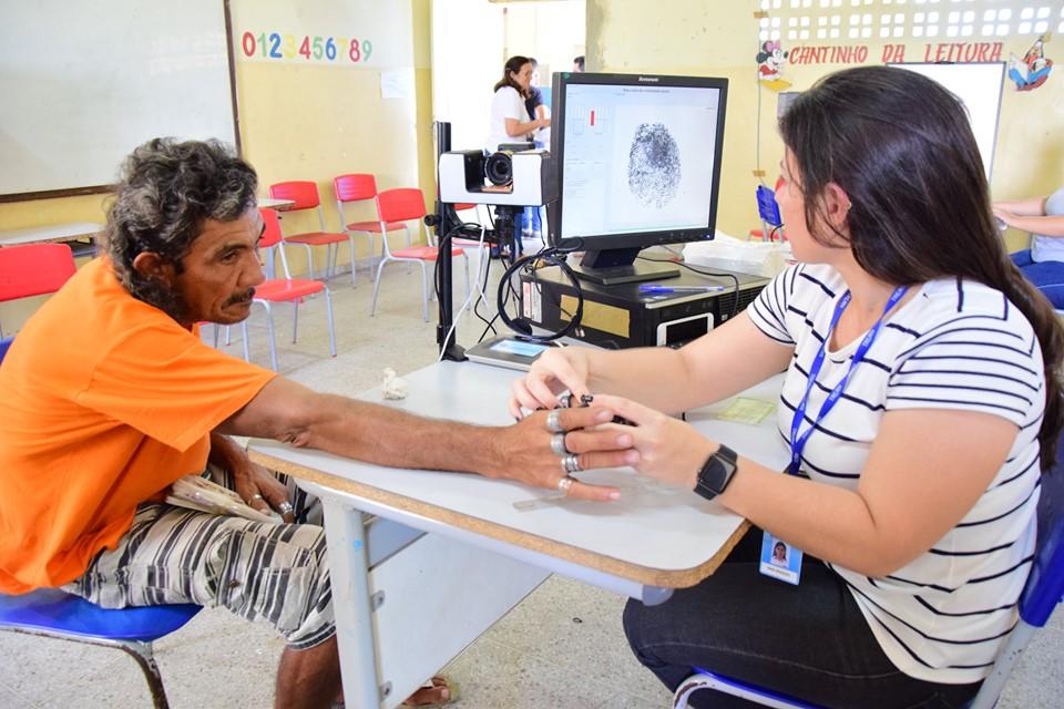 Câmara Cidadã realiza 1.150 atendimentos no Sumaré