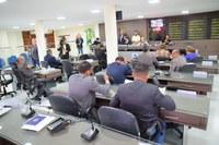 Câmara cria comissão para modernizar Regimento Interno