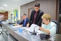 Câmara de Mossoró amplia atividade de plenário em 38 dias