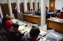 Câmara de Mossoró analisa mais de 90 proposições nesta terça