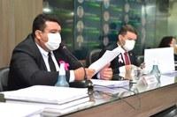Câmara de Mossoró avança na análise do PPA 2022/2025