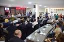 Câmara de Mossoró celebra jubileu de ouro da Uern