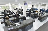 Câmara de Mossoró cumpre lei em recesso do plenário