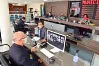 Câmara de Mossoró decide prazos para LDO 2021
