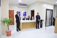 Câmara de Mossoró está mais segura e confortável