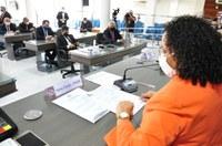 Câmara de Mossoró inicia análise do Orçamento 2021