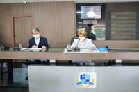 Câmara de Mossoró mantém restrições até 29 de maio