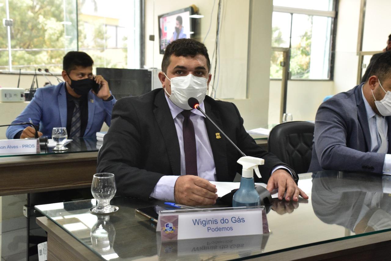 Câmara de Mossoró moderniza envio de projetos
