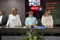Câmara de Mossoró realizará  sessão inaugural terça-feira
