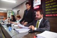 Câmara de Mossoró recebe 132 emendas a projeto da LDO
