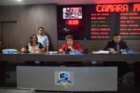 Câmara de Mossoró retoma sessões nesta terça-feira