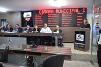 Câmara debate situação do transporte público em Mossoró