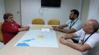 Câmara e Sebrae discutem alternativas econômicas para Mossoró