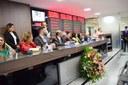 Câmara empossa membros da Mesa Diretora para novo biênio