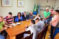Câmara empossa vereadores para Mesa Diretora biênio 2019/2020